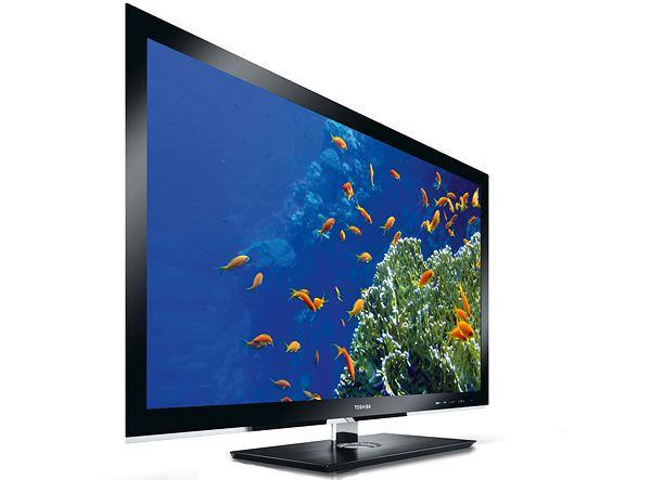 Toshiba 55ZL1 z funkcją Personal TV