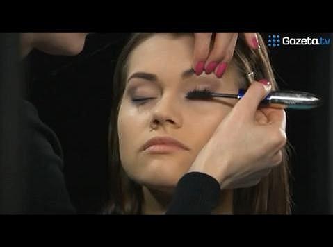 Makijaż w stylu gwiazd: Megan Fox