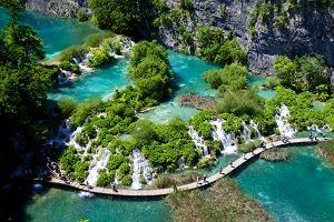 Chorwacja naj. Największe, najpiękniejsze, najlepsze w Chorwacji