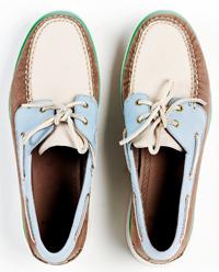 Buty, Clarks, moda 2011