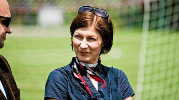 Wiceprezydent Sosnowca Agnieszka Czechowska-Kopeć