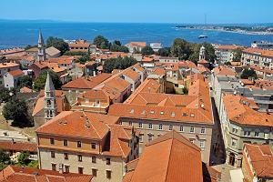 Chorwacja. Zadar - stolica północnej Dalmacji