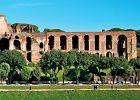 Rzym. Spacerownik: Złoty Dom, Koloseum, Forum Romanum, Palatyn cz. 2