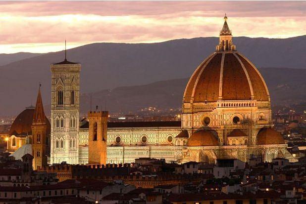 Florencja, katedra Santa Maria del Fiore