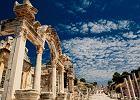 Ruiny uwielbiane przez turystów