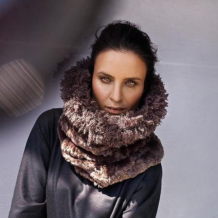 Joanna Horodyńska dla Gatty - jesień/zima 2011/12