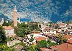 Turcja. Antalya i okolice