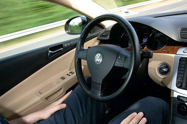Samochody VolksWagena będa miały