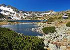 Polska na weekend. Najpiękniejsze doliny w Tatrach
