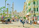 Aleksandria - Egipt aktywnie