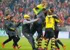 Puchar Niemiec. Borussia w finale! Bayern przegrał po karnych, gol Lewandowskiego