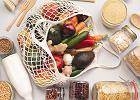 Foliówki, styropianowe tacki, dieta pudełkowa. Czy plastik da się zastąpić?