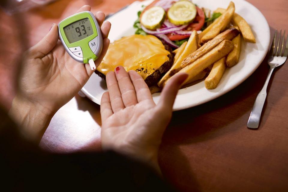 Dieta W Cukrzycy Uwaga Na Indeks Glikemiczny