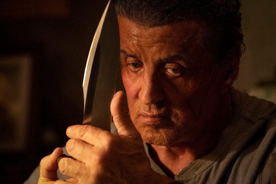'Rambo: Ostatnia krew' - Sylvester Stallone w najnowszym filmie o Johnie Rambo