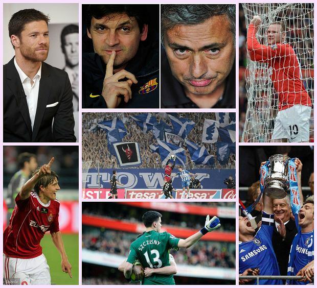 Startuje Ekstraklasa, Premier League i Primera Division
