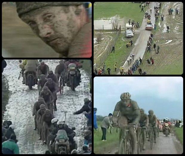 Paris-Roubaix 2001