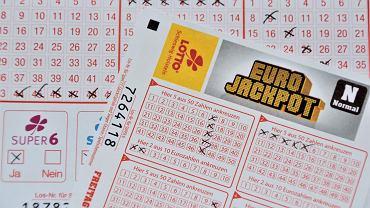 Lotto (zdjęcie ilustracyjne)