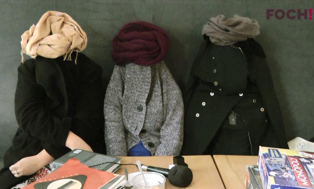 Ludzie bez głów