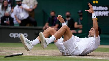 Novak Djoković może nie pojechać na igrzyska.