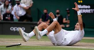 """Novak Djoković może nie pojechać na igrzyska. """"To bardzo rozczarowujące"""""""