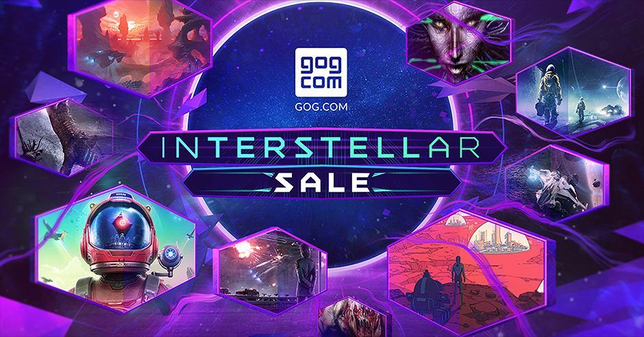 Interstellar Sell