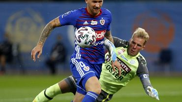 mecz Piast Gliwice - TSV Hartberg
