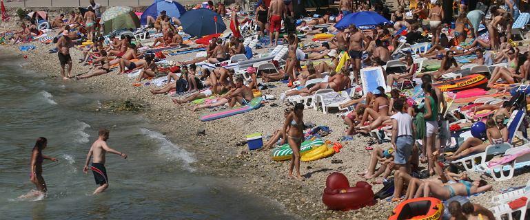W maju Chorwacja miała opanowaną sytuację. Później wpuściła turystów