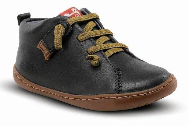Wybieramy dobre buty na jesień