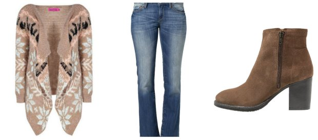 Boho, hippie, etno - przegląd ubrań i dodatków w tych stylach