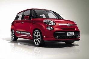 Fiat 500L | Polskie ceny