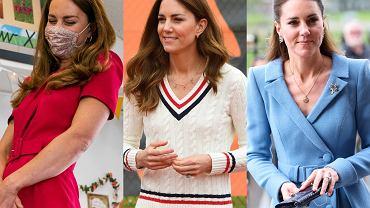Księżna Kate uwielbia barwne stylizacje, ale z jednym ma problem. W tym kolorze raczej jej nie zobaczycie. Unika go jak ognia