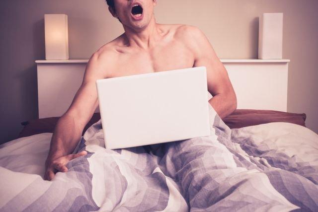 Czy oglądanie filmów porno może być niebezpieczne?