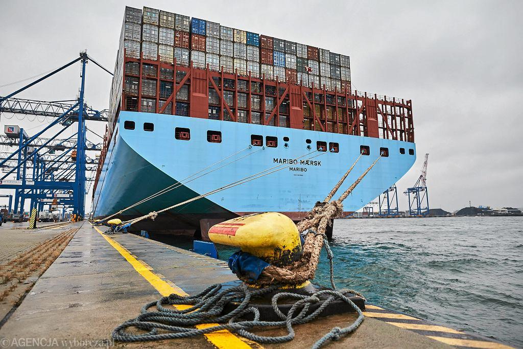 Według raportu IHS Markit, w lipcu liczba nowych zamówień eksportowych znacznie wzrosła