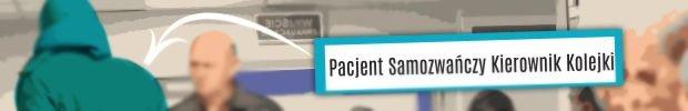 Typy pacjenta