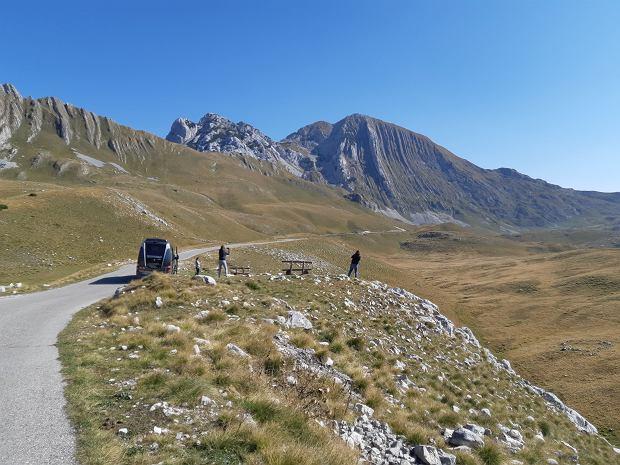 Agrafki, tyrolki i priganice. Dzikie piękno Czarnogóry najlepiej odkrywać po sezonie