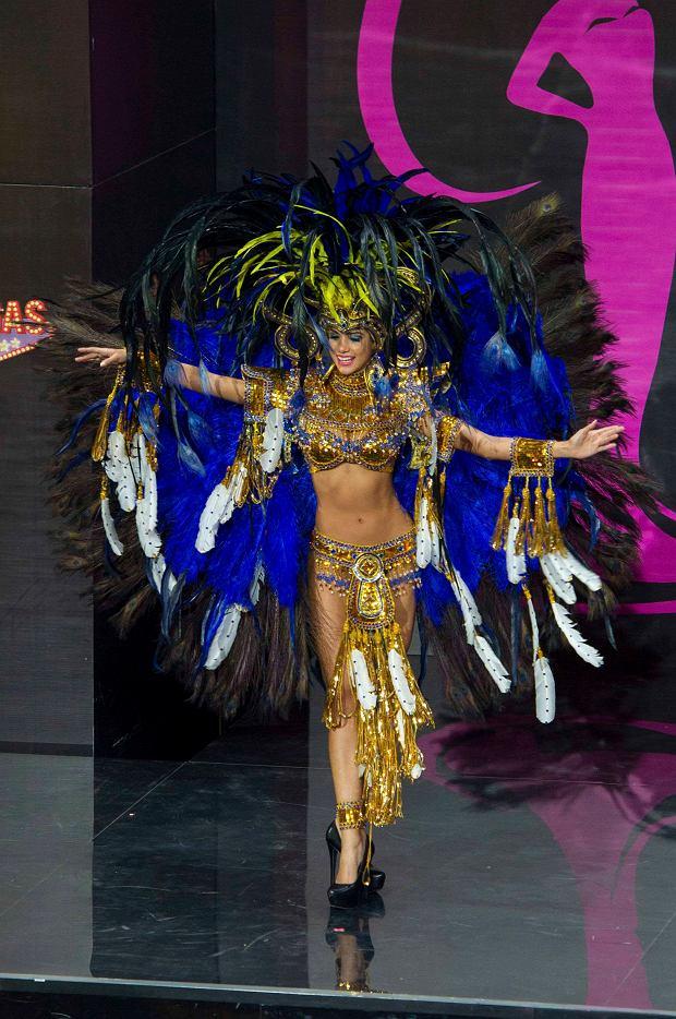 Carolina Brid, Miss Panamy