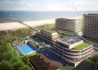 Będzie nowy hotel - największy na polskim wybrzeżu Bałtyku