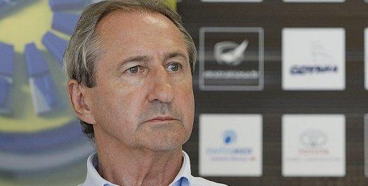 Czesław Boguszewicz: Transfery Arki? Idzie to w dobrym kierunku