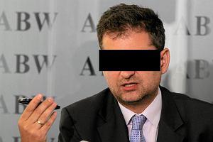 Kim jest Piotr D. zatrzymany pod zarzutem szpiegostwa