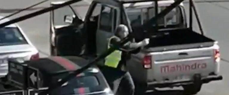 """Chile. """"Największy neoliberał w całym kraju"""" strzelał do protestujących"""