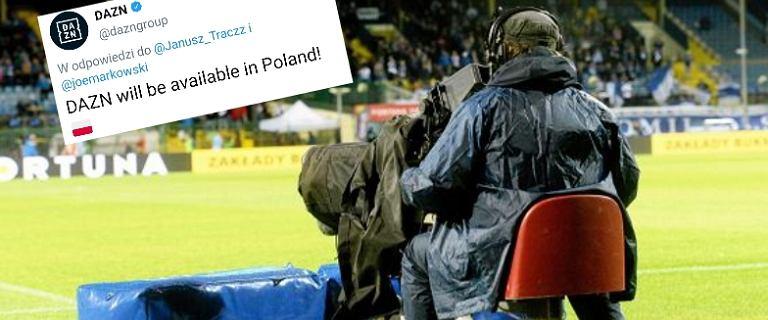 Gigant transmisji sportowych wchodzi do Polski! Jest cena i data startu