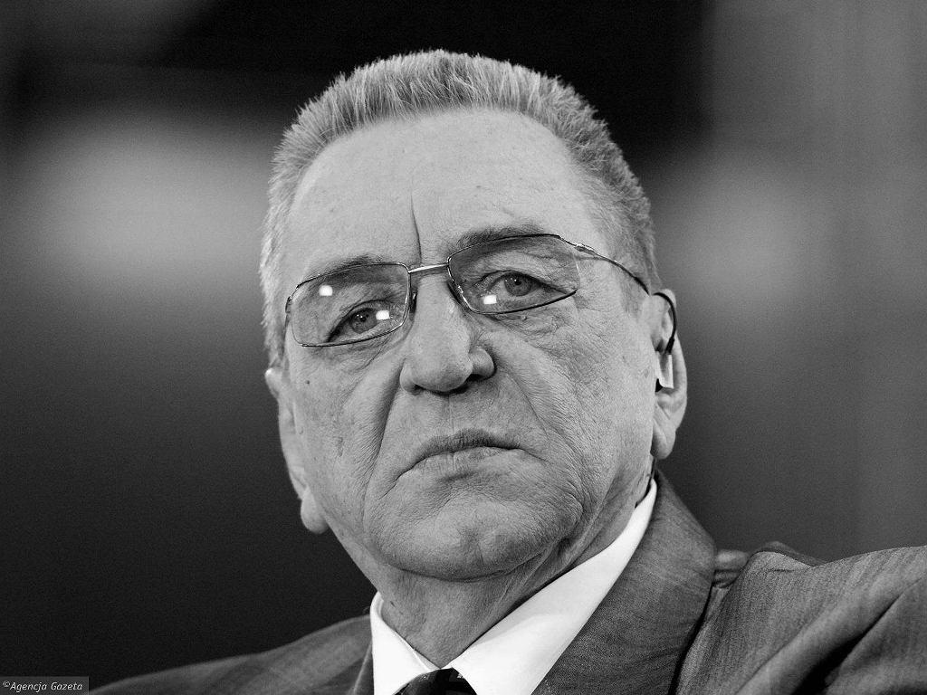 Andrzej Niemczyk nie żyje