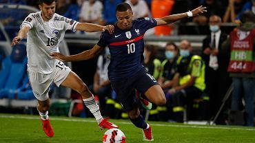 France Bosnia WCup 2022 Soccer