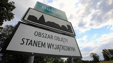 Stan wyjątkowy. Znamy uzasadnienie: manewry Zapad-21 to nie powód. A straszył nimi minister Kamiński