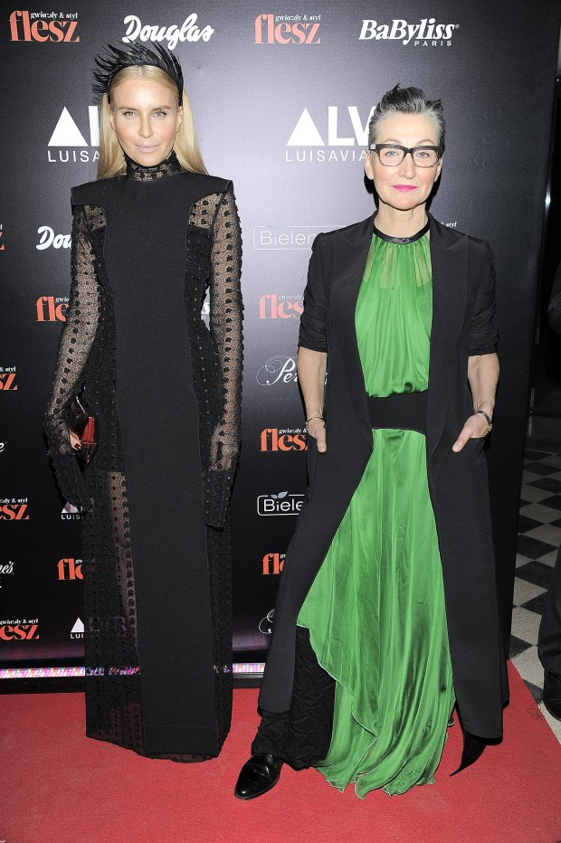 Flesz Fashion Night 2015