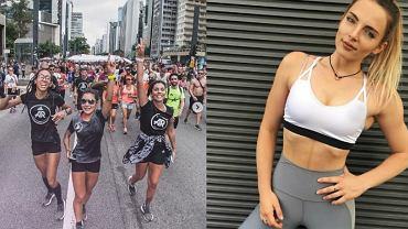 Adidas Runners Warsaw - moje przygotowania do półmaratonu