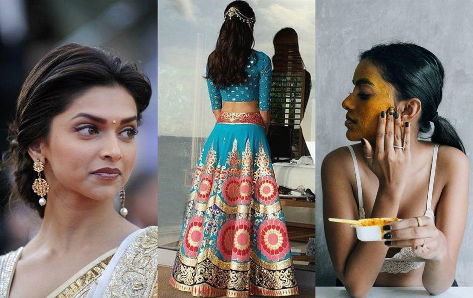 indyjskie kosmetyki