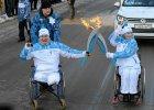 Paraolimpiada 2014. Bojkotu nie będzie