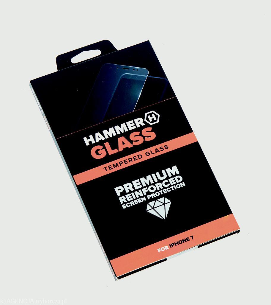 MYPHONE HAMMER GLASS