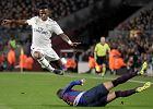 Real prowadził z Barceloną na Camp Nou, ale ostatecznie zremisował